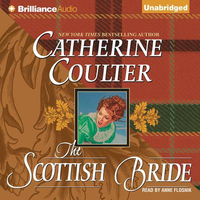 The Scottish Bride Audiobook, by Catherine Coulter