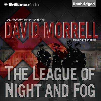 The League of Night and Fog Audiobook, by David Morrell