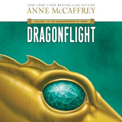 Dragonflight Audiobook, by Anne McCaffrey