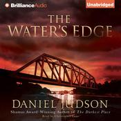 The Waters Edge Audiobook, by Daniel Judson