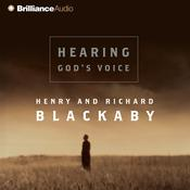 Hearing Gods Voice, by Henry Blackaby, Richard Blackaby