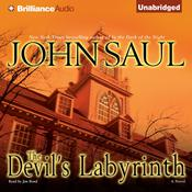 The Devils Labyrinth: A Novel Audiobook, by John Saul