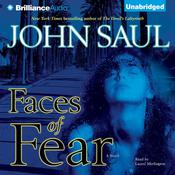 Faces of Fear, by John Saul