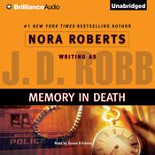 Memory in Death, by J. D. Robb
