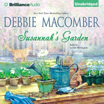 Susannah's Garden Audiobook, by