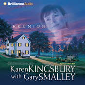 Reunion Audiobook, by Karen Kingsbury, Gary Smalley