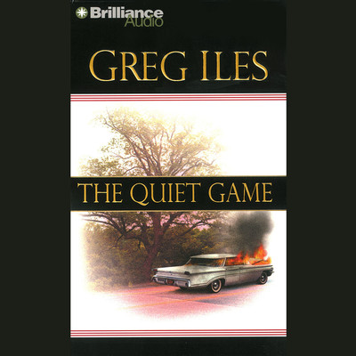 The Quiet Game Audiobook, by