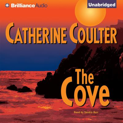 The Cove Audiobook, by Catherine Coulter