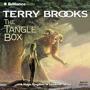 The Tangle Box Audiobook, by Terry Brooks