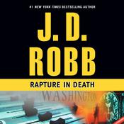 Rapture in Death, by J. D. Robb
