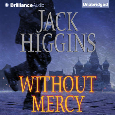 Without Mercy Audiobook, by Jack Higgins