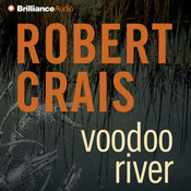 Voodoo River, by Robert Crais