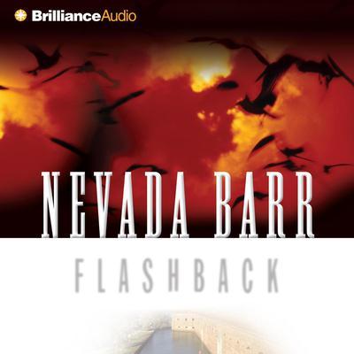 Flashback Audiobook, by Nevada Barr
