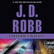 Conspiracy in Death, by J. D. Robb