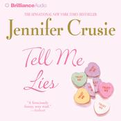 Tell Me Lies Audiobook, by Jennifer Crusie