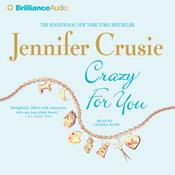 Crazy For You, by Jennifer Crusie