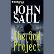 The God Project Audiobook, by John Saul