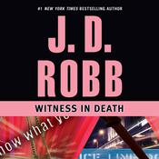 Witness in Death Audiobook, by J. D. Robb