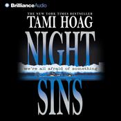 Night Sins Audiobook, by Tami Hoag