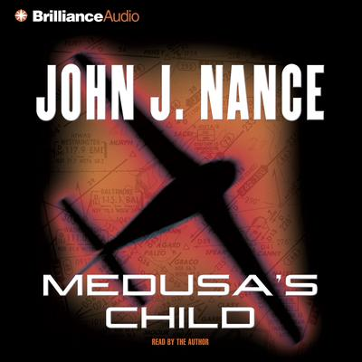 Medusas Child Audiobook, by John J. Nance