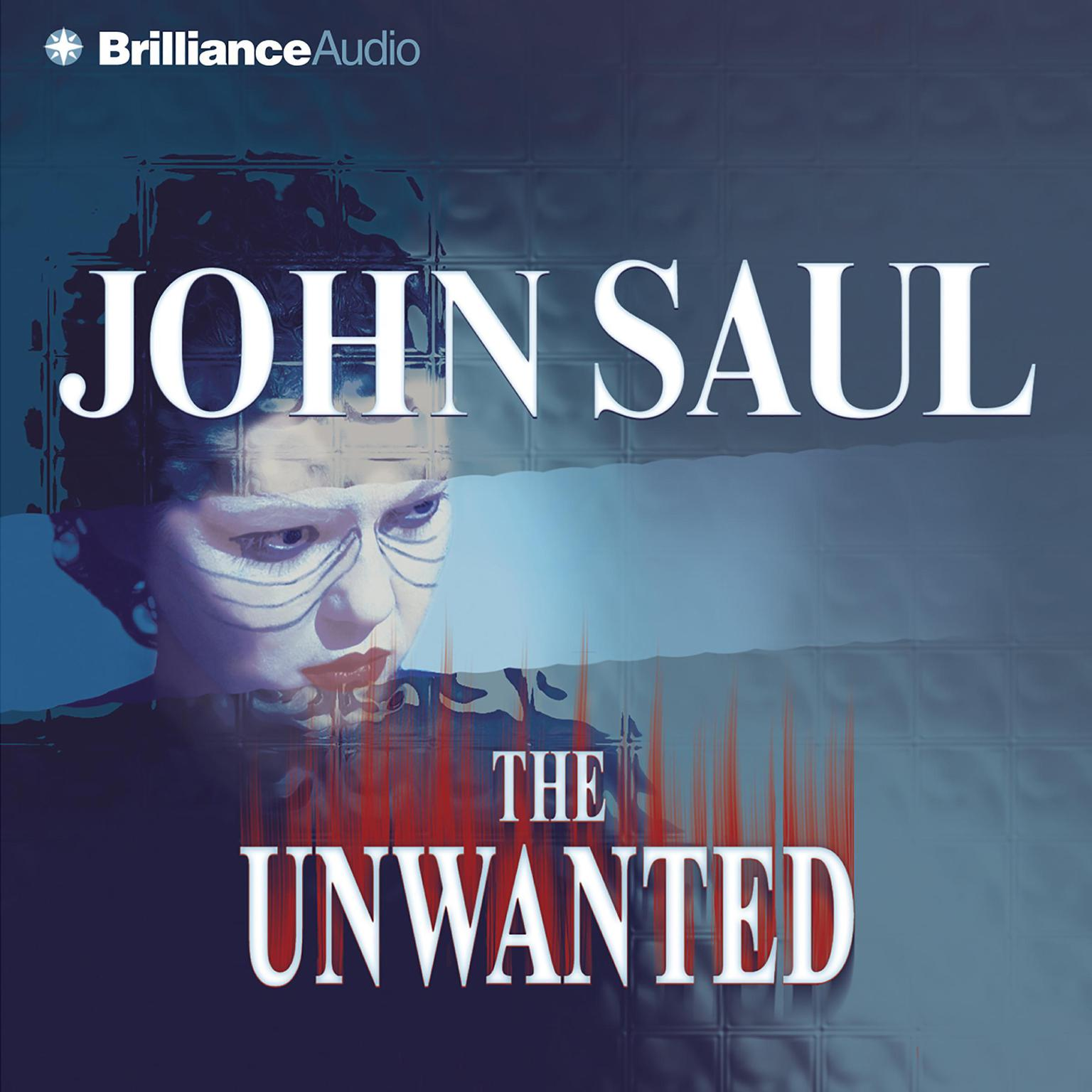 Printable The Unwanted Audiobook Cover Art