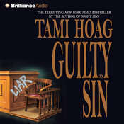 Guilty as Sin Audiobook, by Tami Hoag