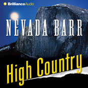 High Country, by Nevada Barr