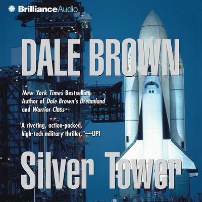 Silver Tower Audiobook, by Dale Brown