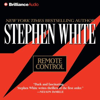 Remote Control Audiobook, by Stephen White