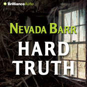 Hard Truth Audiobook, by Nevada Barr