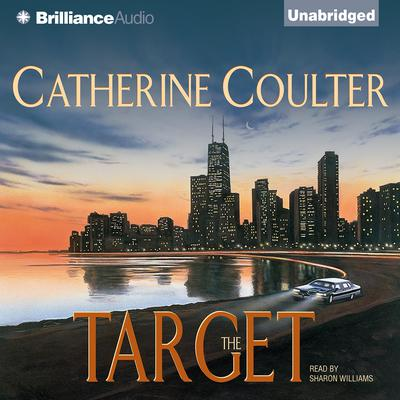 The Target Audiobook, by Catherine Coulter