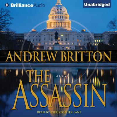 The Assassin Audiobook, by Andrew Britton