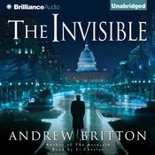 The Invisible Audiobook, by Andrew Britton