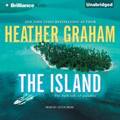 The Island Audiobook, by Heather Graham