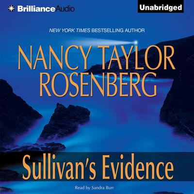 Sullivans Evidence Audiobook, by Nancy Taylor Rosenberg