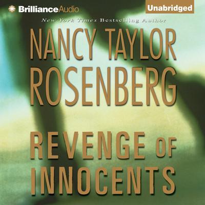 Revenge of Innocents Audiobook, by Nancy Taylor Rosenberg