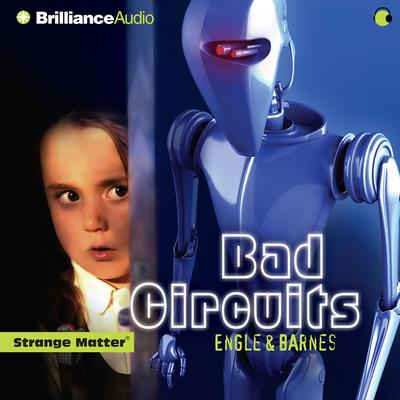 Bad Circuits Audiobook, by Engle