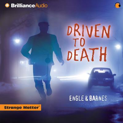 Driven to Death Audiobook, by Engle