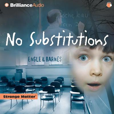 No Substitutions Audiobook, by Engle