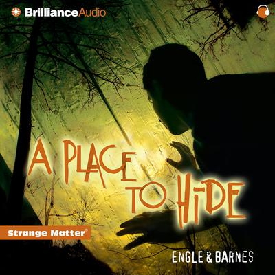 A Place to Hide Audiobook, by Engle