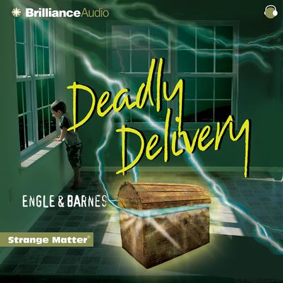 Deadly Delivery Audiobook, by Engle
