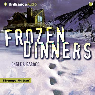Frozen Dinners Audiobook, by Engle