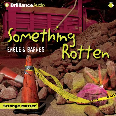 Something Rotten Audiobook, by Engle