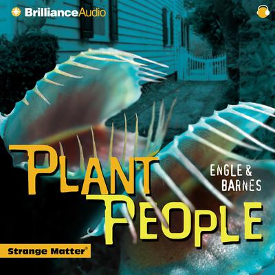 Plant People Audiobook, by Engle