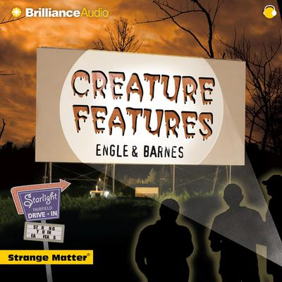 Creature Features Audiobook, by Engle