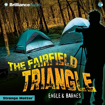 The Fairfield Triangle Audiobook, by Engle