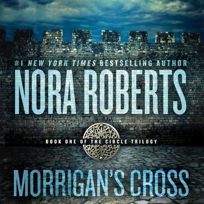 Morrigans Cross Audiobook, by