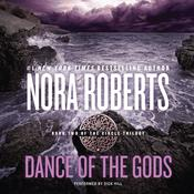Dance of the Gods, by Nora Robert