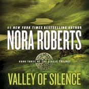 Valley of Silence, by Nora Roberts