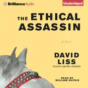 The Ethical Assassin: A Novel Audiobook, by David Liss